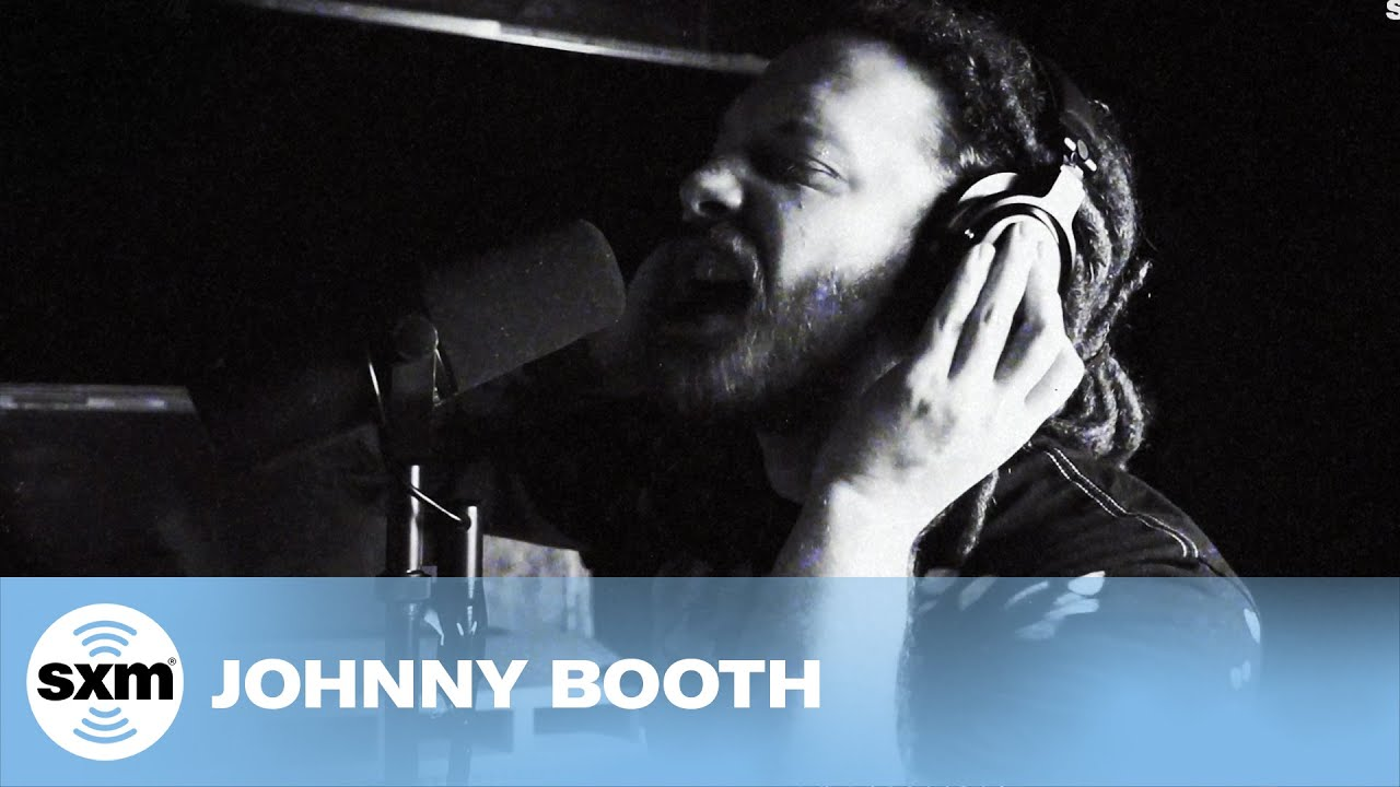 Johnny Booth - Thief [LIVE for SiriusXM]   Next Wave Virtual Concert Series: Vol. 2