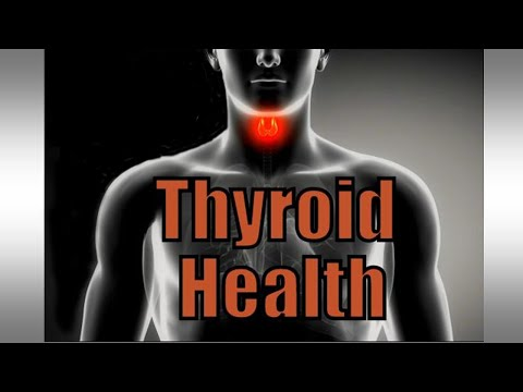 How to eliminate Adrenal Fatigue and have a Healthy Thyroid 2013