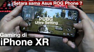Review Semua Game Berat di iPhone XR : RATA KANAN CLUB - iTechlife