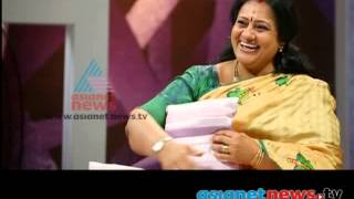 Seema, actress on Harmony 23rd Dec 2013 Part 2