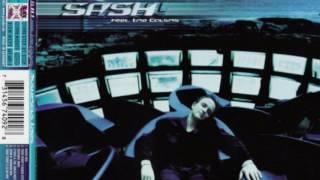 Sash Feat Tina Cousins Mysterious Times Original Maxi