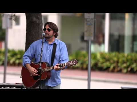 Who is this musician? Ryan Adams - In my time of need | Cover | Artist unknown