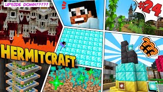 How Did I Get Here!? :: Hermitcraft #24