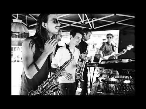 Stavroz - Moodcast #3