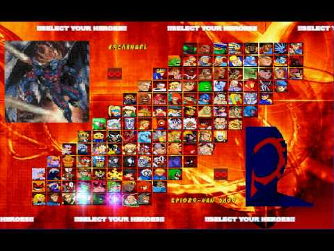 Marvel Vs. Dc Comics Mugen Edition Free Download On Pc