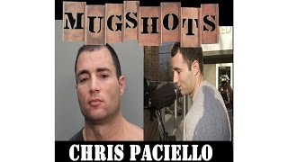 Mugshots: Chris Paciello - The Mob Over Miami