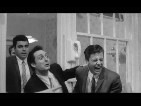 sc 1 st  YouTube & whou0027s that knocking at my door (1967) - YouTube