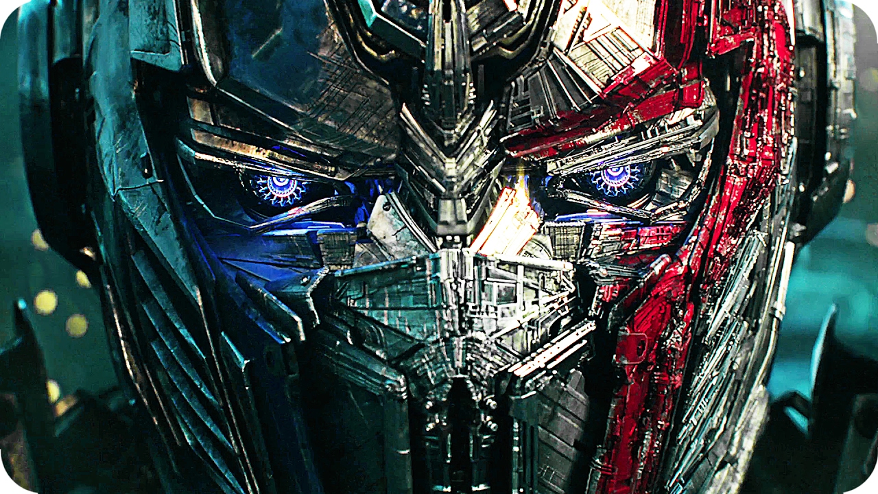 Transformers 5 The Last Knight Superbowl Trailer 2017