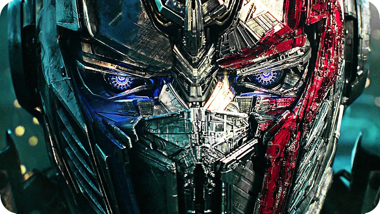 Transformer Last Knight