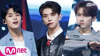 [SEVENTEEN - Left & Right] KPOP TV Show | M COUNTDOWN 200702 EP.672