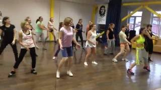 Zumba® Fitness в Уфе(, 2016-09-06T09:20:58.000Z)