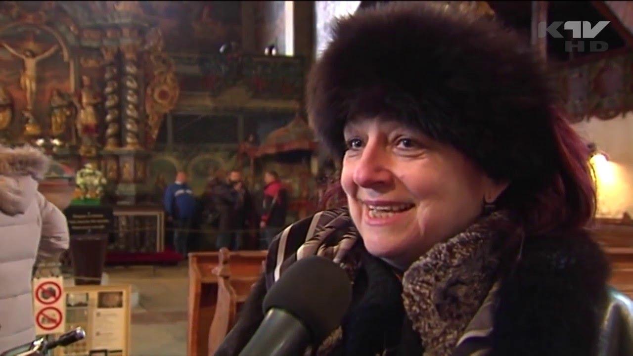Perinbaba 2 sa bude nakrúcať v meste Kežmarok
