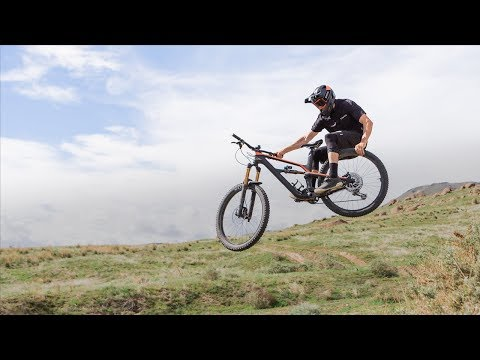The Whole Shebang with Braydon Bringhurst | Canyon Spectral