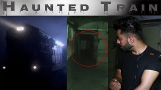 Woh Kya Hoga Episode 29 | Haunted Train | 17 August 2019