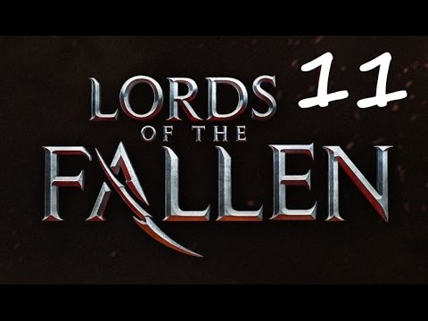 Lords of the Fallen | Parte 11 | Final