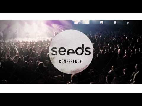 Free Resources, Seeds Conference 2011, Creative Process || Whitney George Interview