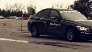 Cordiant Drive Park 2014: масштабный тест-драйв шин Cordiant