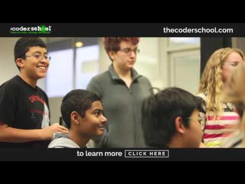 The Coder School PreRoll // Production By Lemonlight Media