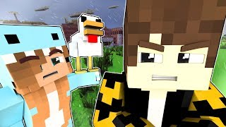 The Best Summer Minecraft Songs! Best Minecraft Songs and Aniamtions! LIVE 24/7