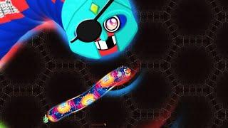 Wormate.io Best/Funny Gameplay Moments #79 | Wormateio