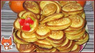 Оладушки из тертых яблок-простой рецепт, пышные оладьи на скорую руку.