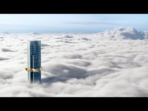 Continents Rising: The Tallest Skyscrapers Under Construction | The B1M