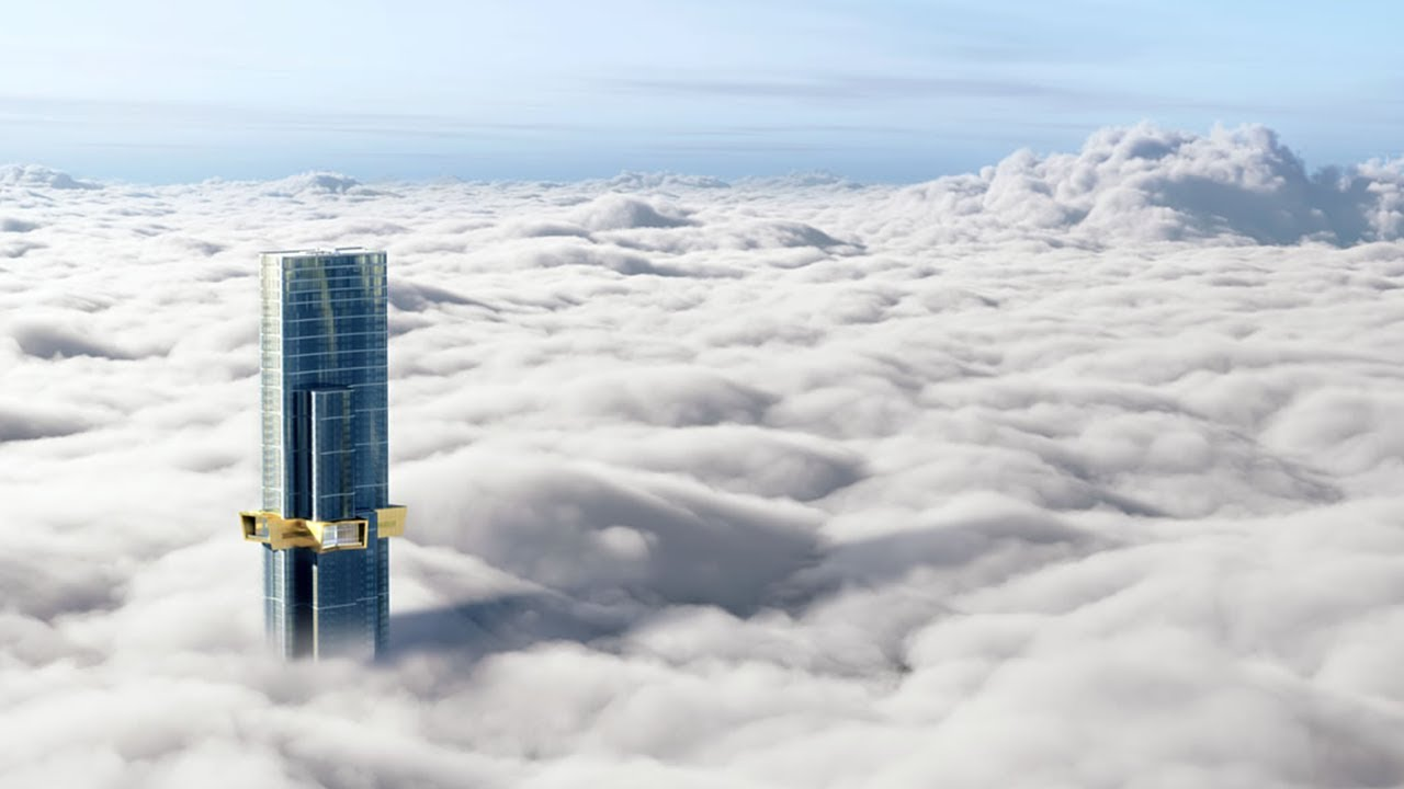 Download The Tallest Skyscrapers Under Construction in 2019