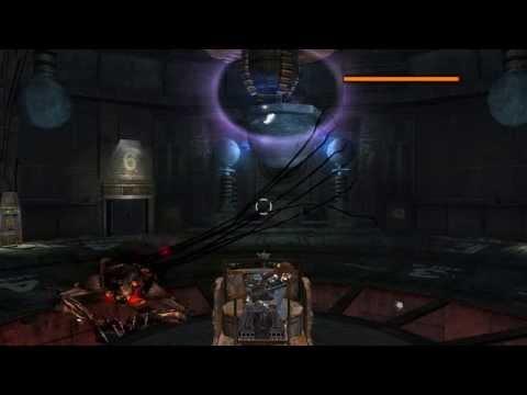 Tomb Raider Legend PC Playthrough pt10 - Mission 5 Kazakhstan Project Carbonek 3/3