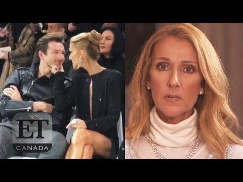Celine Dion Addresses 'Boytoy' Rumours Mp3