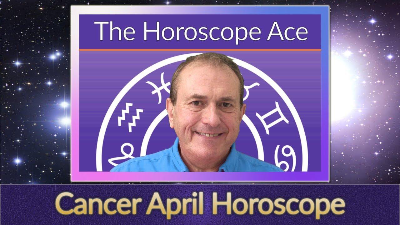 Cancer April 2019 Horoscope