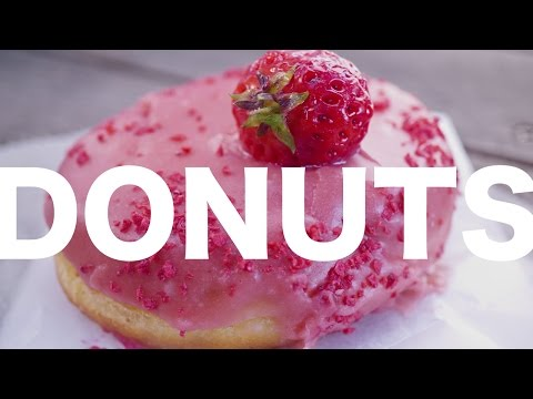 Battle of the Donuts