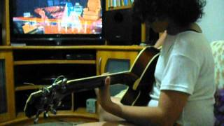 Sarah - Rocksmith  -  Playstation 3