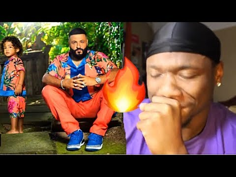 """dj-khaled-""""father-of-asahd""""-(reaction/review)"""