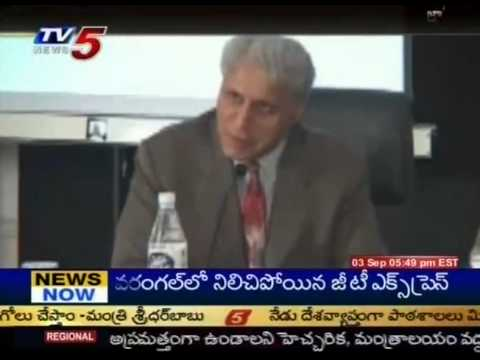 Obama Appoints Indian-American to Key Administration Post (TV5)