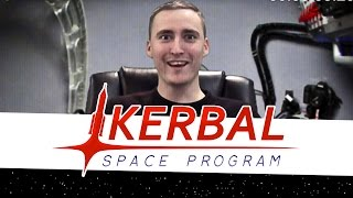 Kerbal Space Program: First Flight | WHITE LIGHTNING HQ