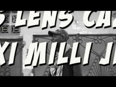 Jules Lens Cazza Feat Maxi Mili June #Mimè Tcha Tcha Hip-Pop Versio