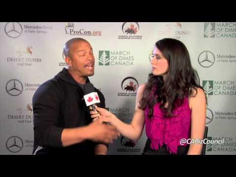 Royce Clayton, Traci Stumpf, RealTVfilms Productions, #CelebrityGolf