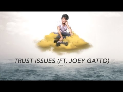 HTHAZE - Trust Issues (feat. Joey Gatto) [Official Audio and Lyrics]