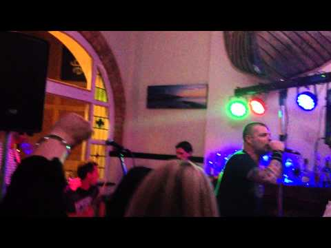 Breed! Live @ Mariners Bar Ramsgate (Funky Music)