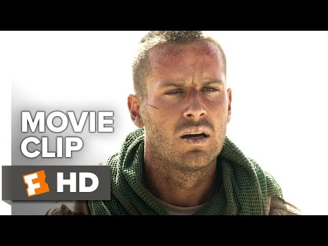 Mine Movie Clip - Next Step (2017) | Movieclips Coming Soon