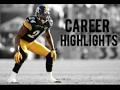 Ike Taylor || Career Steelers Highlights