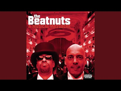 Beatnuts Forever feat. Triple Seis and Marlon