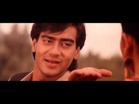 Pyar Ke Kagaz Pe Dil Ki Kalam - Jigar - 1992 - HD