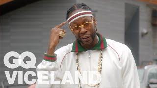 2 chainz checks out 200k choppers   most expensivest   viceland gq