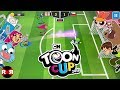 Toon Cup 2018 - Football Game (by Cartoon Network) - iOS / Android Gameplay