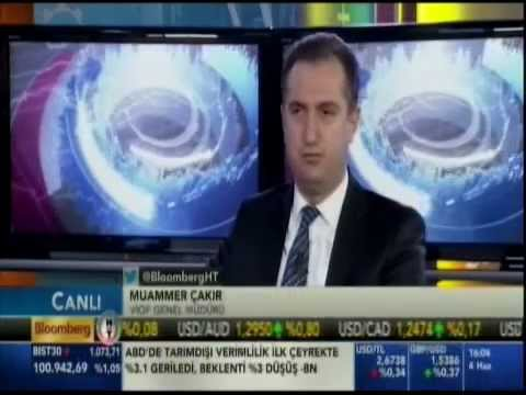 BloombergHT Interview