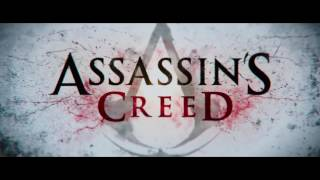 "Assassin's Creed  ""This Is My World"" Esterly ft. Austin Jenckes"