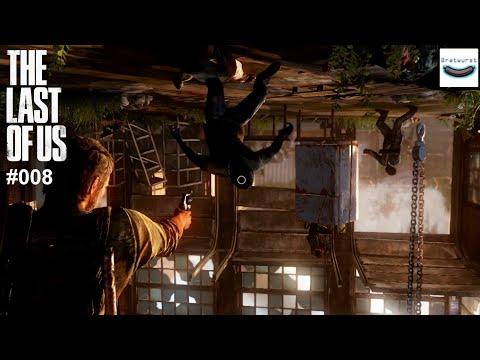[The Last of Us] #008 - Ein wenig in der Stadt rumhängen