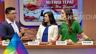 Dr Oz Indonesia 11 Des 2015   Nutrisi Yang Tepat Bagi Ibu Hamil Dan Janin