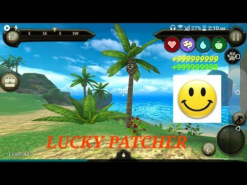 New Working Lucky Patcher Games (2017)